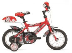 Велосипед Bottecchia Boy Coasterbrake 12 Красный ― AmigoToy