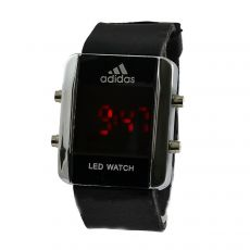 Бинарные часы Led Watch Adidas ― AmigoToy