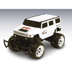 Hummer H2 Swingback ― AmigoToy
