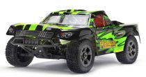 Трагги 1:8 Himoto Mayhem MegaE8SCL Brushless (зеленый)