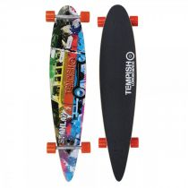 Скейтборд Tempish  Stanlay Long board